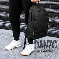 Мужской рюкзак городской черный BAGLND 1X, фото 1