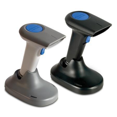 Радио сканер штрих-кодов PSC QuickScan® QS6500BT Linear Imager