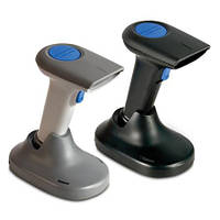 Радио сканер штрих-кодов PSC QuickScan® QS6500BT Linear Imager, фото 1