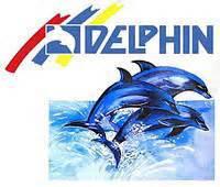 Хлор стоп для басейна Delphin 1 кг.