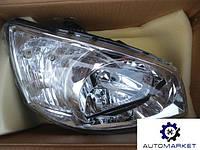 Фара правая Hyundai Getz 2002-2005, фото 1