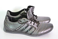 Кроссовки-туфли мужские Porshe design OK-7095