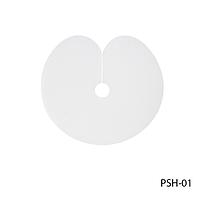 Протектор PSH-01 для защиты кожи головы при наращивании (12шт в пак),