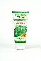 Herbal Time Восстанавливающая маска для сухих и поврежденых волос