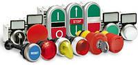 Кнопки, перемикачі, світлосигнальна арматура Lovato Electric ( Platinum )
