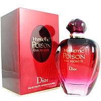 Женская туалетная вода Christian Dior Hypnotic Poison Eau Secrete