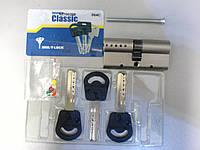 Цилиндр замка MUL-T-LOCK Classic 70 мм (35х35)