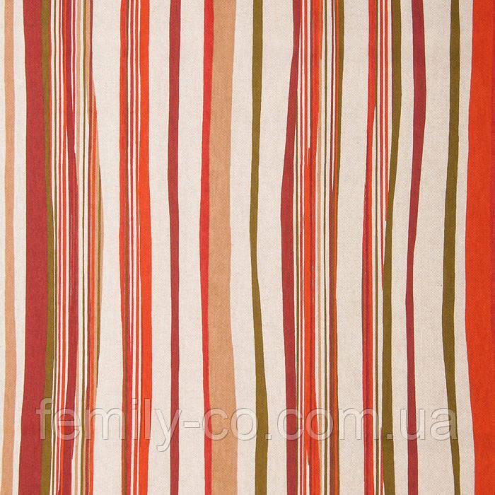 Ткань Полоса ассиметричная 82081v1