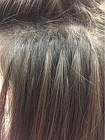 Наращивание волос ,мастер АЛЁНА ЖИБАК-БУЛГАКОВА, фото 1