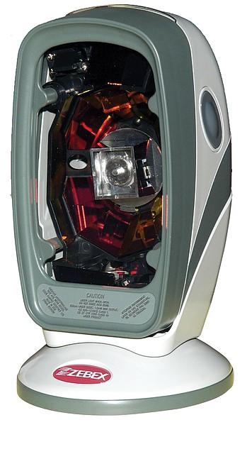 Сканер штрихкодов Zebex 6070 многоплоскостной стационарный