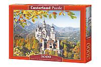 "Кастор пазлы 3000 ""Замок Neuschwanstein, Германия"" 92*68"