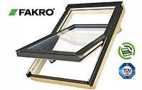 Мансардное окно Fakro FTZ U2 Кровельное окно Факро мансардные окна Fakro FTZ U2