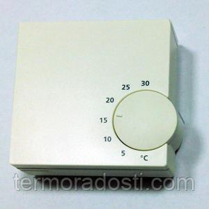 Salus RT10 термостат комнатный (для электроотопления)