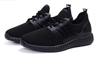 Кроссовки Sports черные , фото 1