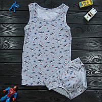 Комплект детский Donella серый для мальчика на 2/3 года   1 шт.