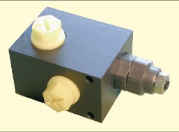 Релейный клапан Hydropnevmotechnika CPL