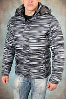 Молодежные зимние куртки.