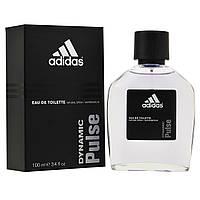Туалетная вода Adidas dynamic pulse , купить, цена, отзывы