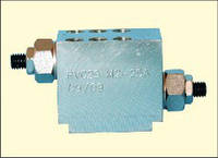 Релейный клапан Hydropnevmotechnika RVC25 M2-25A