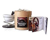 «Шоколадные удовольствия» Набор для фондю, фото 1
