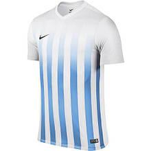 Футболка игровая Nike Striped Division II 725893-100