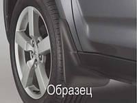 Брызговики  Mazda 3  III hb  (13-) зад.