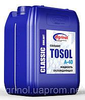 Тосол Агринол А-40 10 литров, фото 1