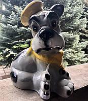 Скарбничка: собака кухар