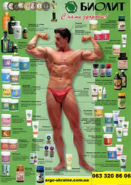Натуральные препараты для мужчин