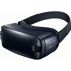 Виртуальние Очки VR Samsung Gear VR (SM-R323NBKAXAR)