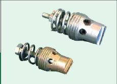 Регулируемый распределительный клапан Hydropnevmotechnika SB