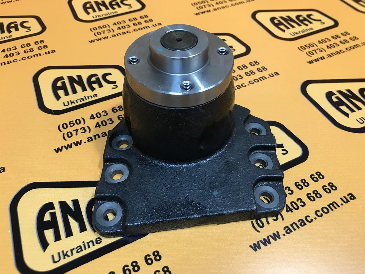 320/08550, 320/08500 Привод вентилятора на JCB 3CX, 4CX