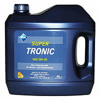 Aral, SuperTronic, Low, SAPS, 0W40, , 20459, , 4, л