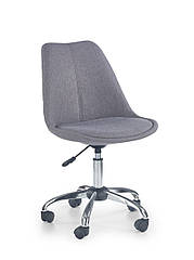 Компьютерное кресло COCO 4 серый Halmar