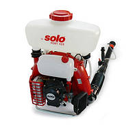 Моторный ранцевый распылитель SOLO 423port