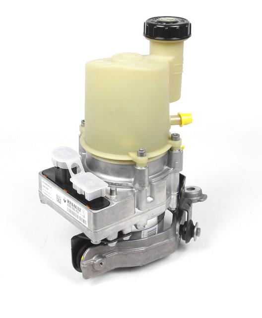 Насосы усилителя рулевого управления Renault Kangoo 1, Nissan Kubistar