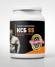 Протеїн КСБ-55 300 грам