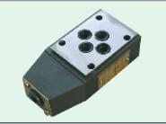 Игольчатый клапан Hydropnevmotechnika DROK6M/32