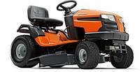 Садовый трактор Husqvarna LT154 NEW