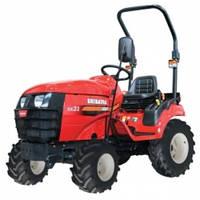 Сельскохозяйственный трактор Shibaura SX21HST