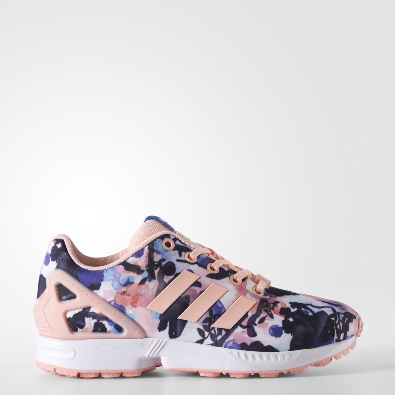 Купить Детские кроссовки Adidas Originals ZX Flux (Артикул  BB2879 ... d2f6f79393f