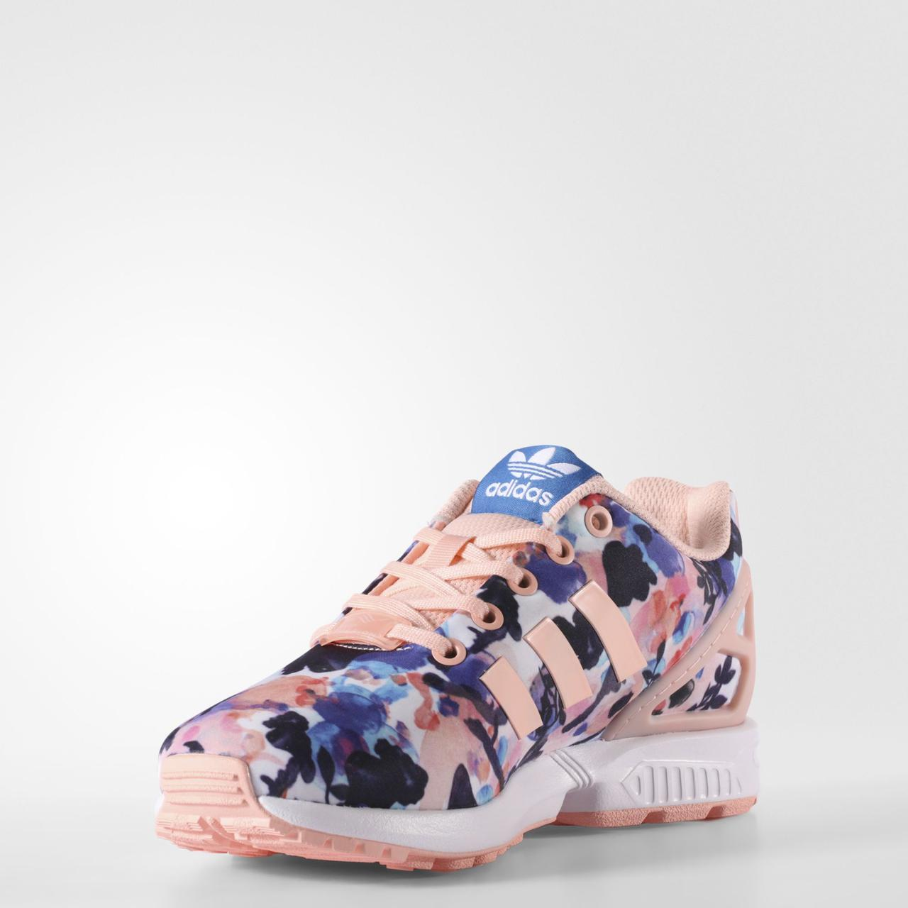 quality design 3af62 f5b26 Детские кроссовки Adidas Originals ZX Flux (Артикул: BB2879)