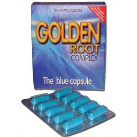 Золотой корень -Golden Root -для повышения потенции, фото 2