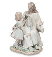 Статуэтка Pavone Наставления Христа 16 см (105847)