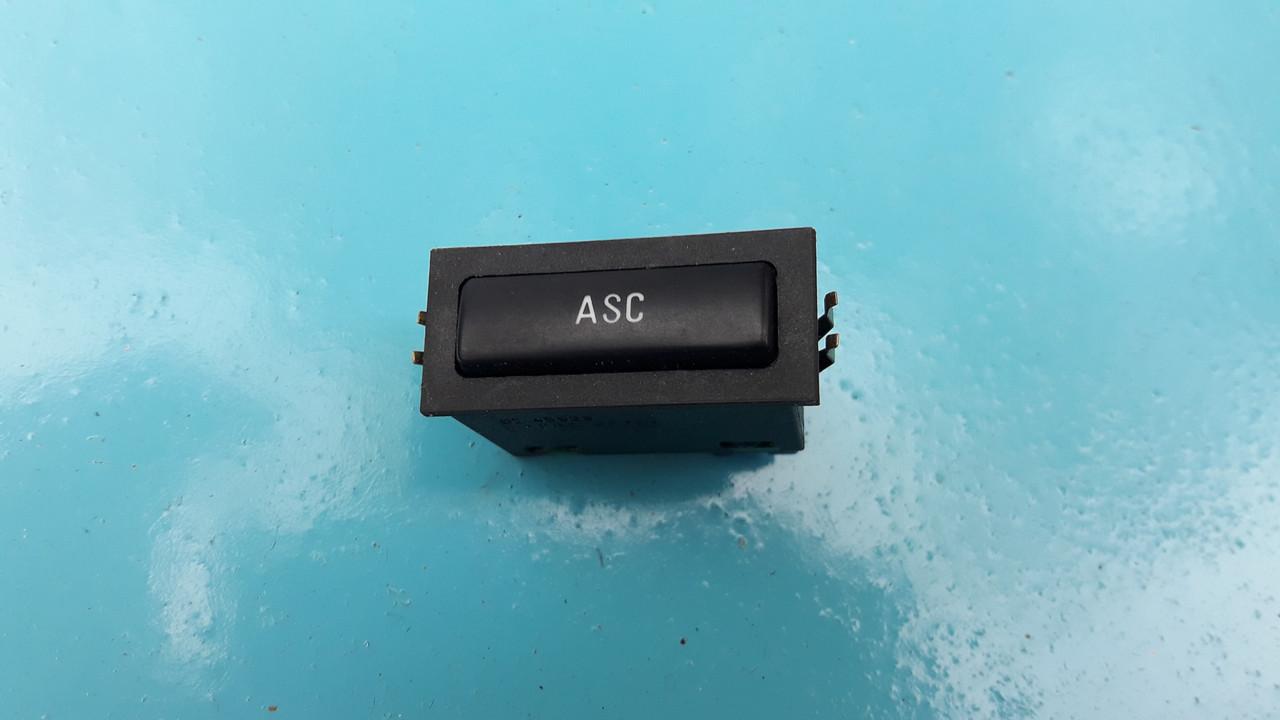 Выключатель кнопка системы ASC бмв е39 е38 е46 BMW E38 E39 E46 61318363694