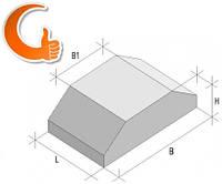 Ленточный фундамент ФЛ 10.8-2, фото 1