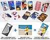 Печать на чехле для LG P705 Optimus L7 (Cиликон/TPU)