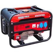 Бензиновый генератор GREEN-FIELD 2500PRO