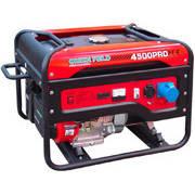 Бензиновый генератор GREEN-FIELD 4500PRO