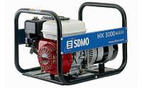 Портативная электростанция SDMO Intens HX 3000C